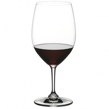Riedel Glassware for Rent