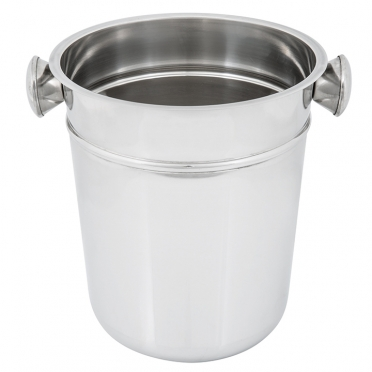 Chrome Ice Bucket for Rent