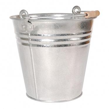 Galvanized Bucket for Rent