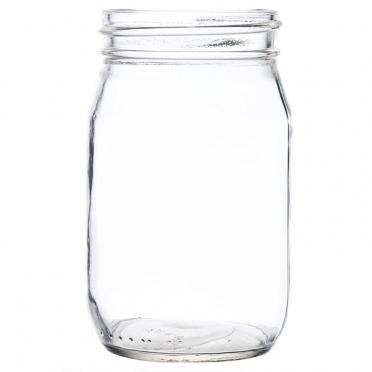 Mason Jar Glass for Rent