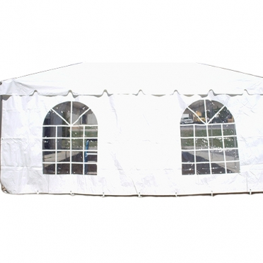 Frame Tent Sidewall for Rent