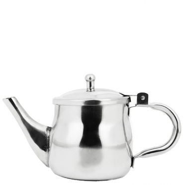 Stainless Tea Pot Server for Rent