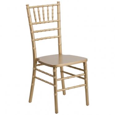 Wood Chiavari Chair for Rent