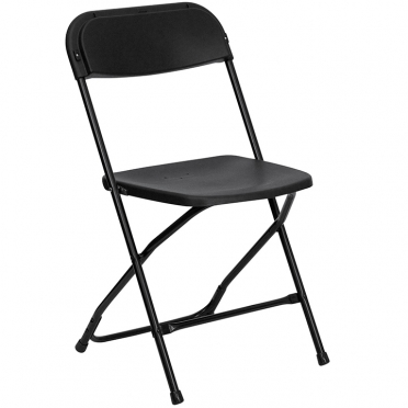 Plastic Folding Chair for Rent