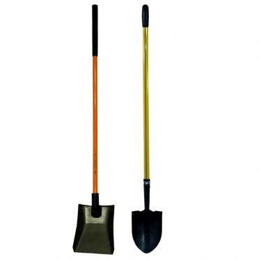 Shovel for Rent