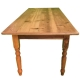 Farm Table for Rent